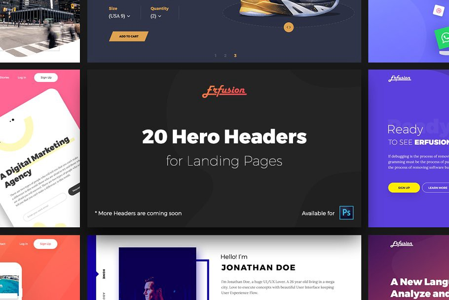 UIUI41 Best Web UI Kits and Templates Resource for Your Next