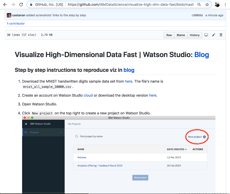 Visualize High-Dimensional Data Fast - Towards Data Science