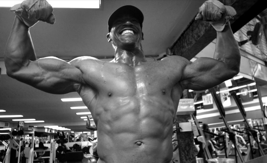 The Top Benefits of HGH, Including more Muscle Mass and Less Fat
