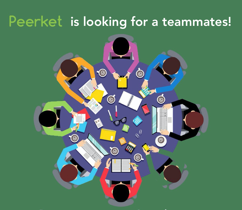 Who is also looking for a co-founder or team-mate