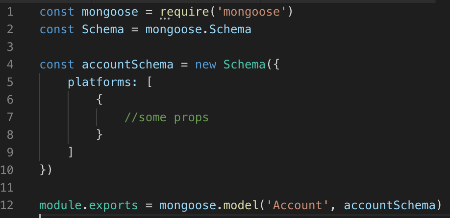 How to auto populate fields with MongoDB and Mongoose