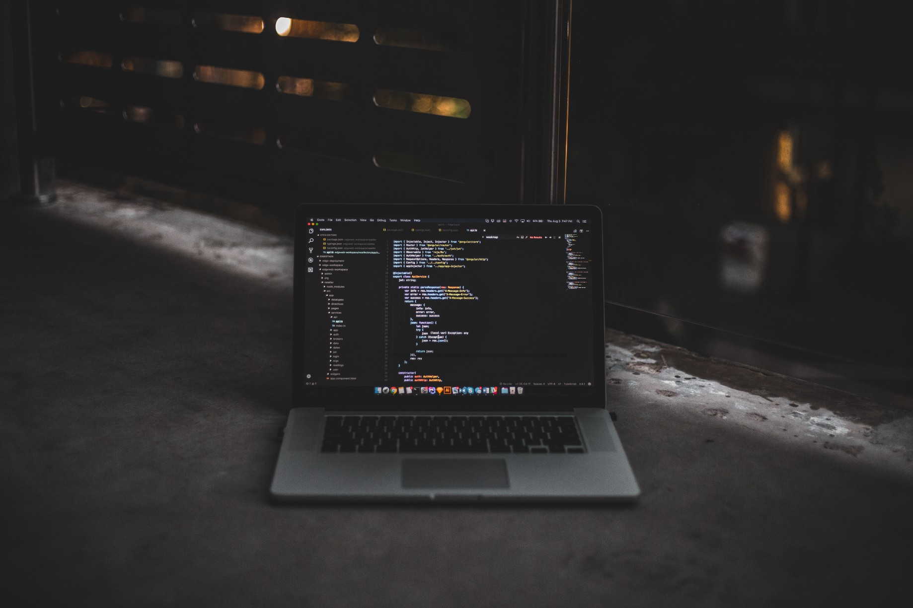 What I learnt during 3 years of Angular 2+ development