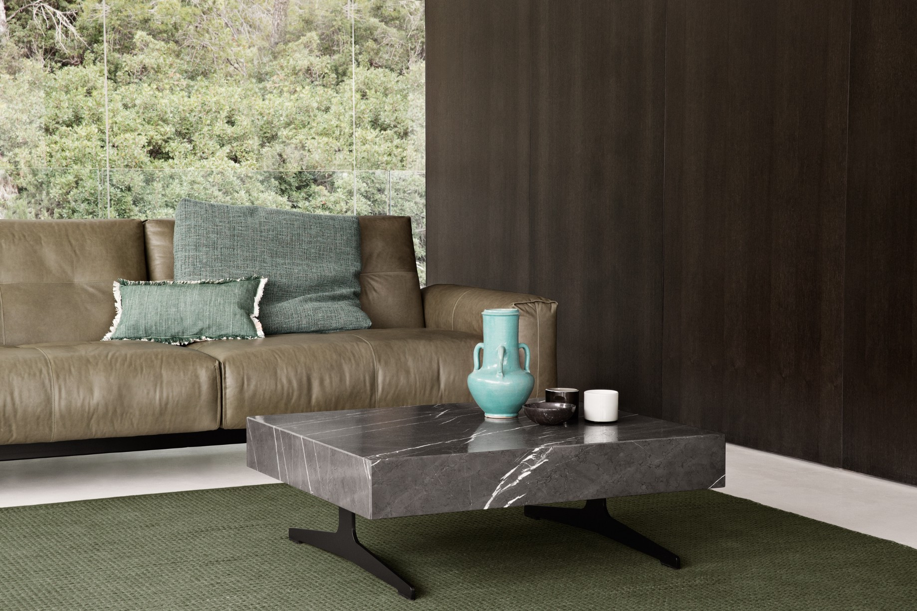 4 Reasons Why The Rb50 By Rolf Benz Is The Best Sofa For You By Divine Design Center Medium