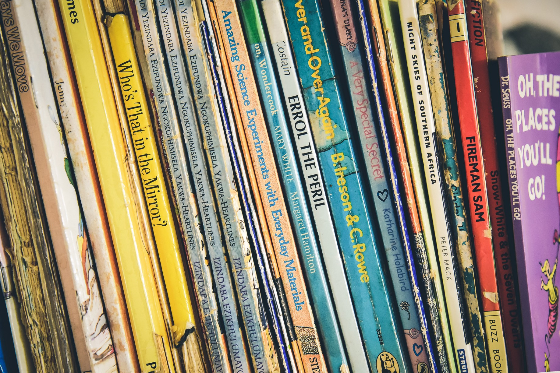 10 Strategies to Help You Support Your Child's Reading