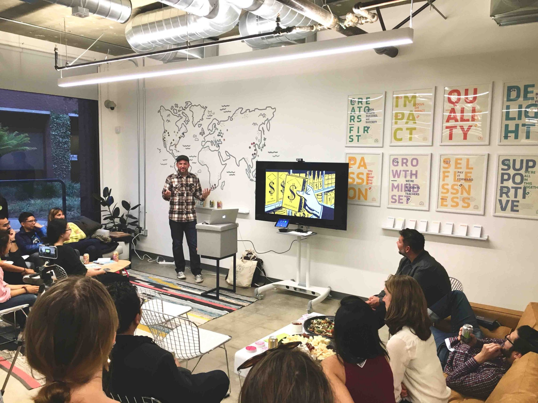 Design Bank Twist.Choose Your Own Adventure How Dustin Lee Built A Design Career His Way