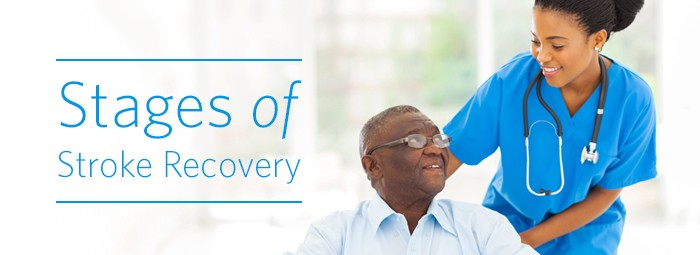 The 7 Stages of Stroke Recovery - Saebo - Medium