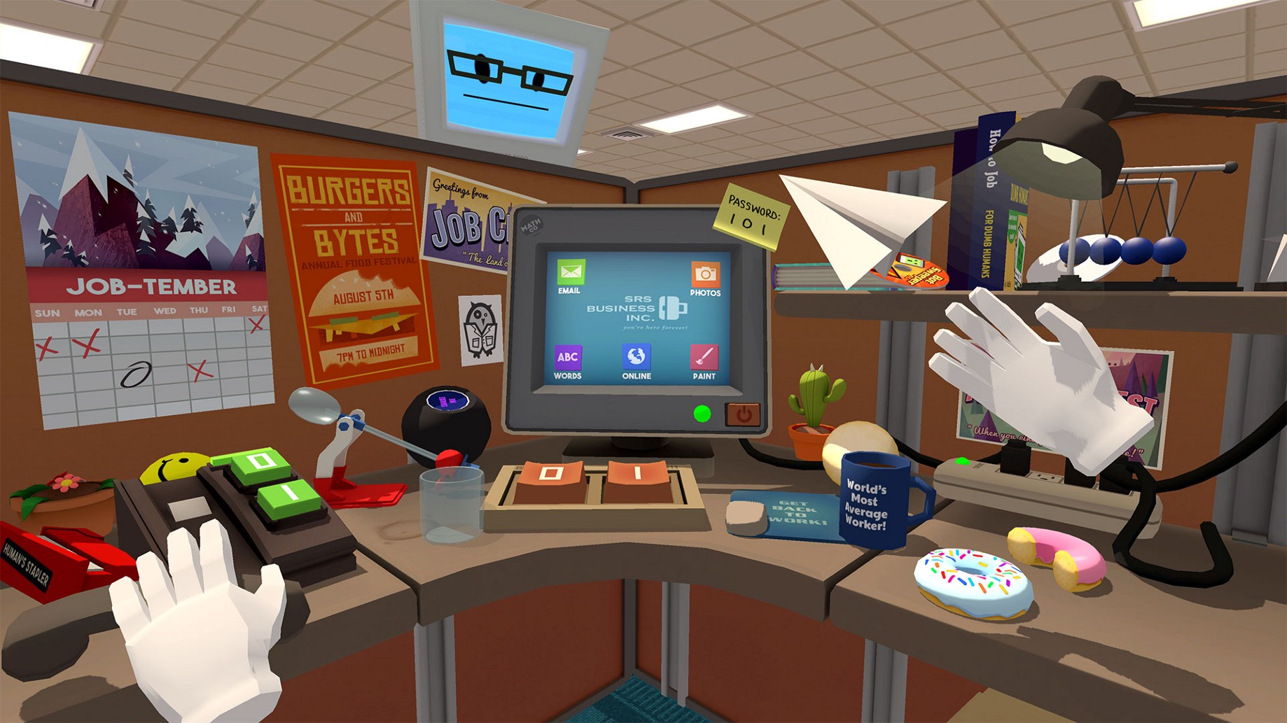 How to Get a Job in VR - Virtual Reality Pop