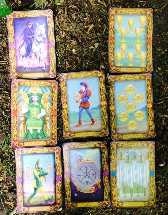 Twin Flame (Divine love) Weekly Reading 30th May- 5th June