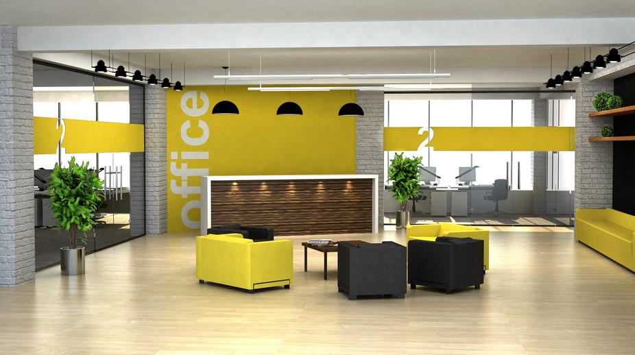6 Factors You Need To Consider When Buying Office Furniture Dubai