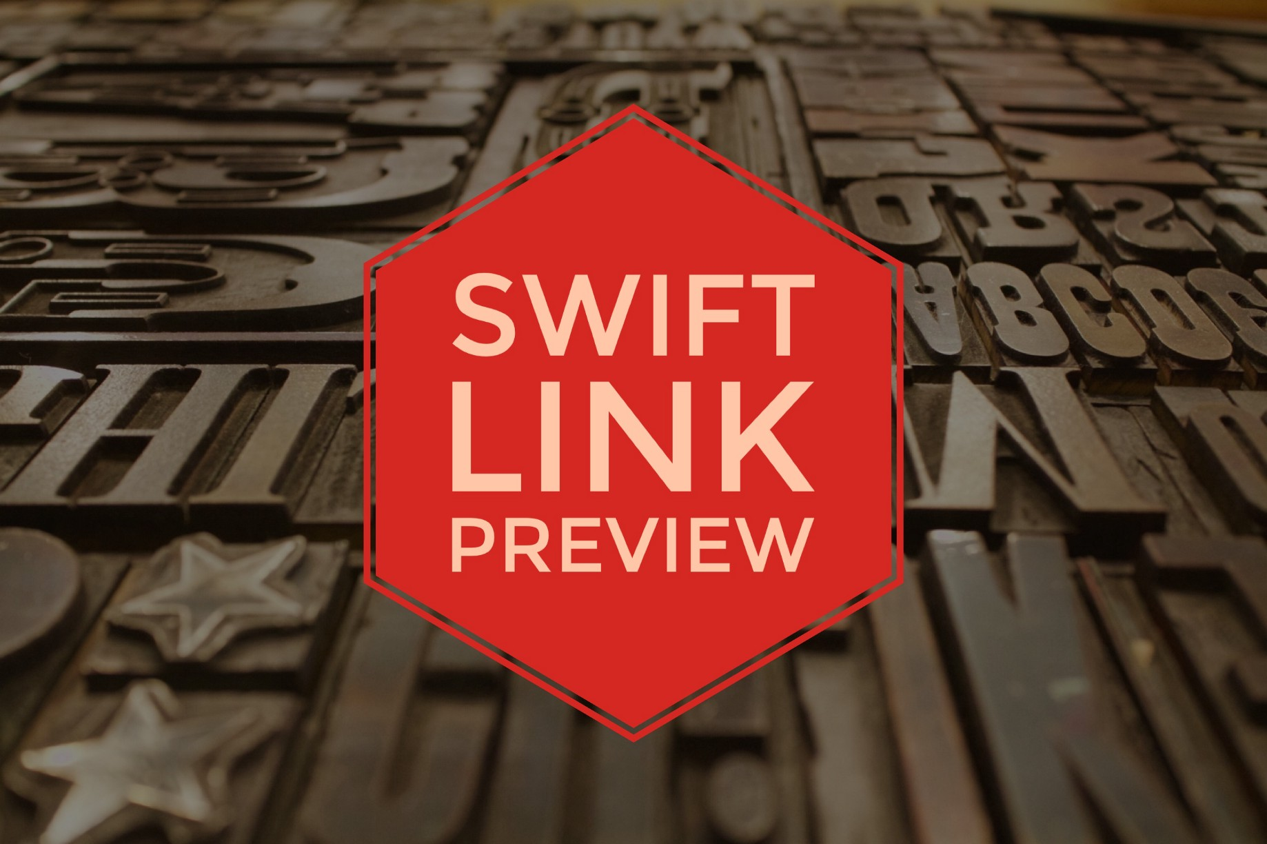 Url preview ios swift