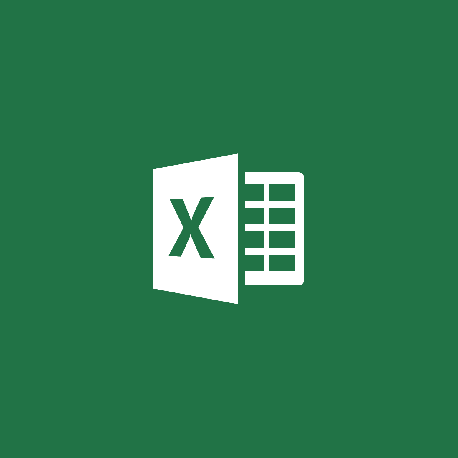 Using Python to Convert Worksheets in an Excel File to Separate CSV