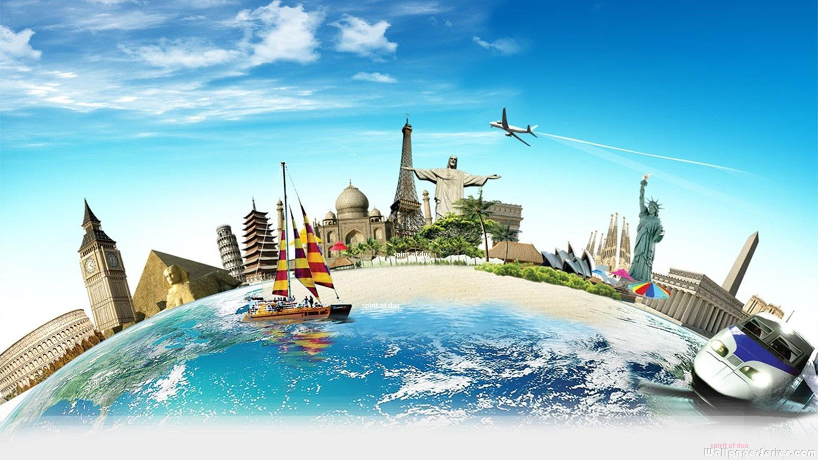 10 Facts about Global Tourism Industry   by Daala   Daala   Medium