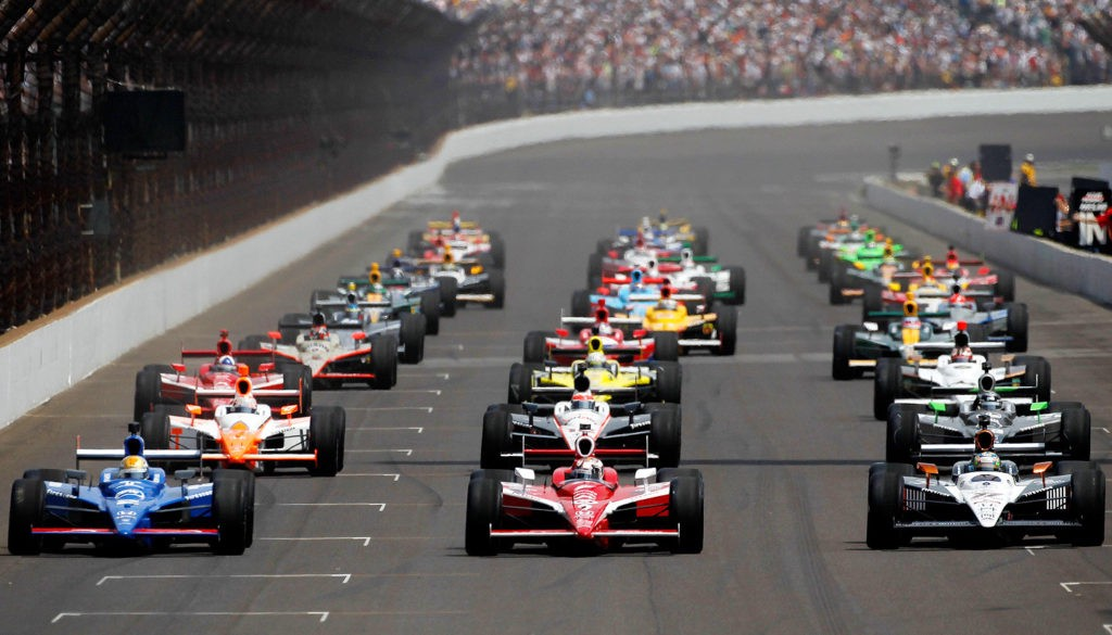 Everything You Need to Know Before Heading to the Indy 500