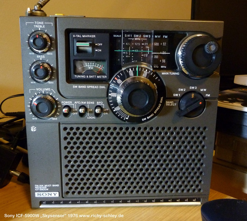 Radio receivers going digital - Radio: The Golden Days and The