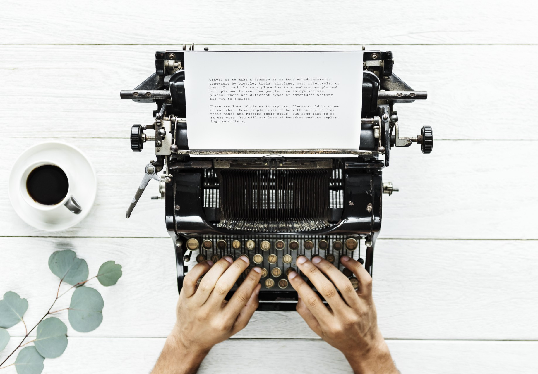 How To Write 1000 Words In An Hour - The Writing Cooperative