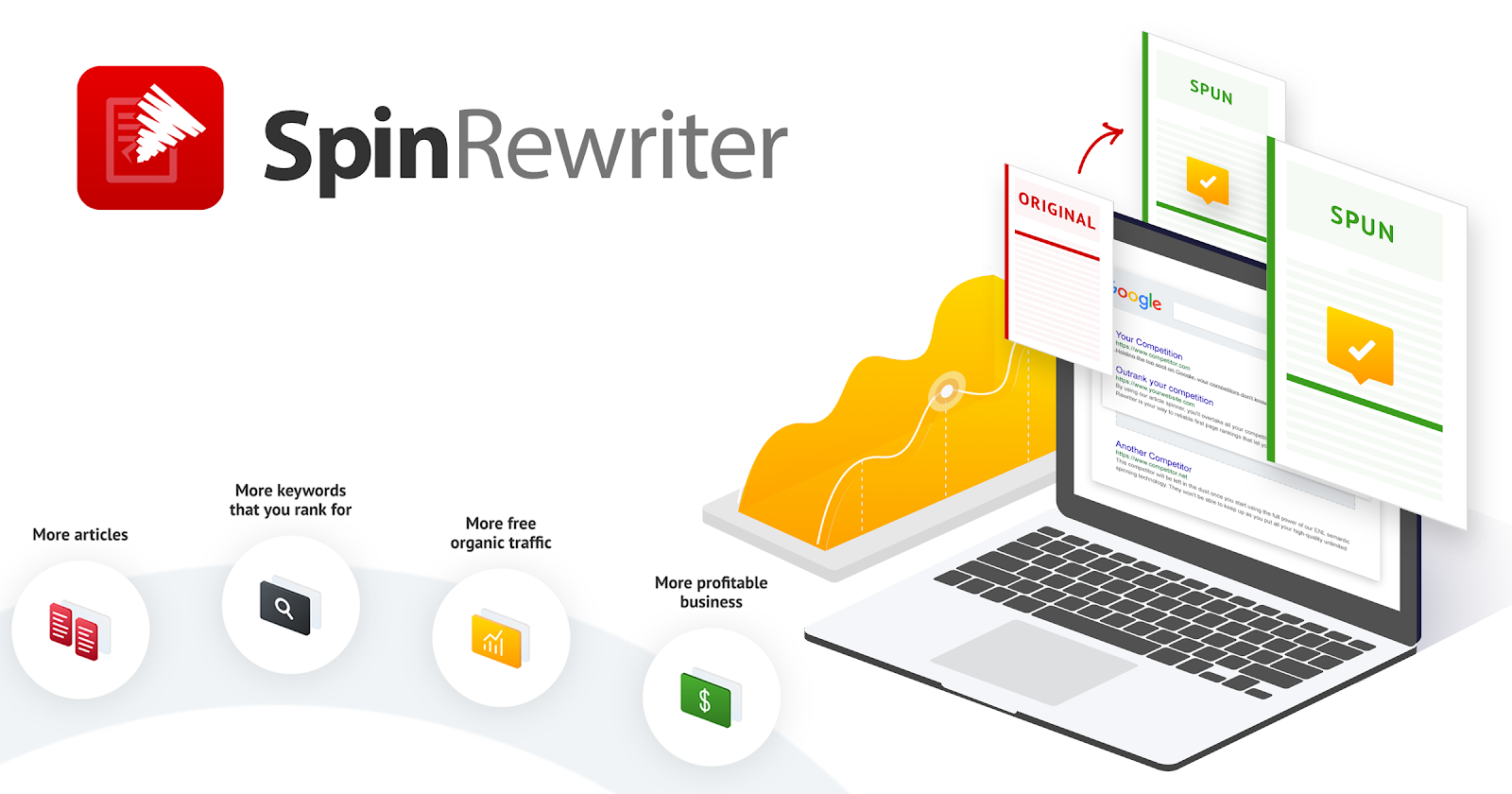 How To Use Spin Rewriter As A Paragraph Rewriter Tool ...