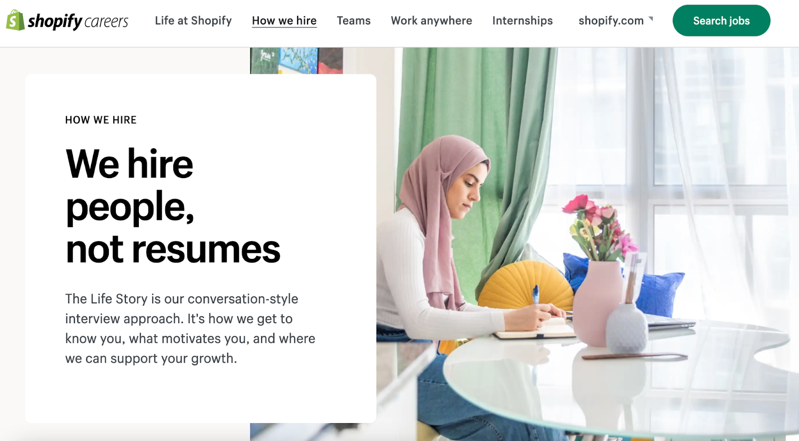 How to get a job with Shopify UX. A four step guide to take you ...