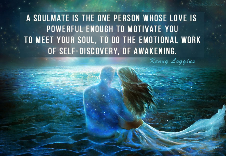 Married when is twin your flame Twin Flame