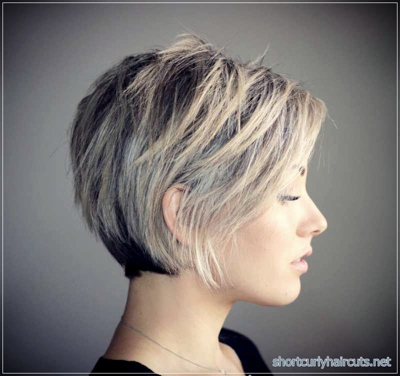 Which Short Hairstyles 2018 Will You Opt For By Shortcurlyhaircuts Medium