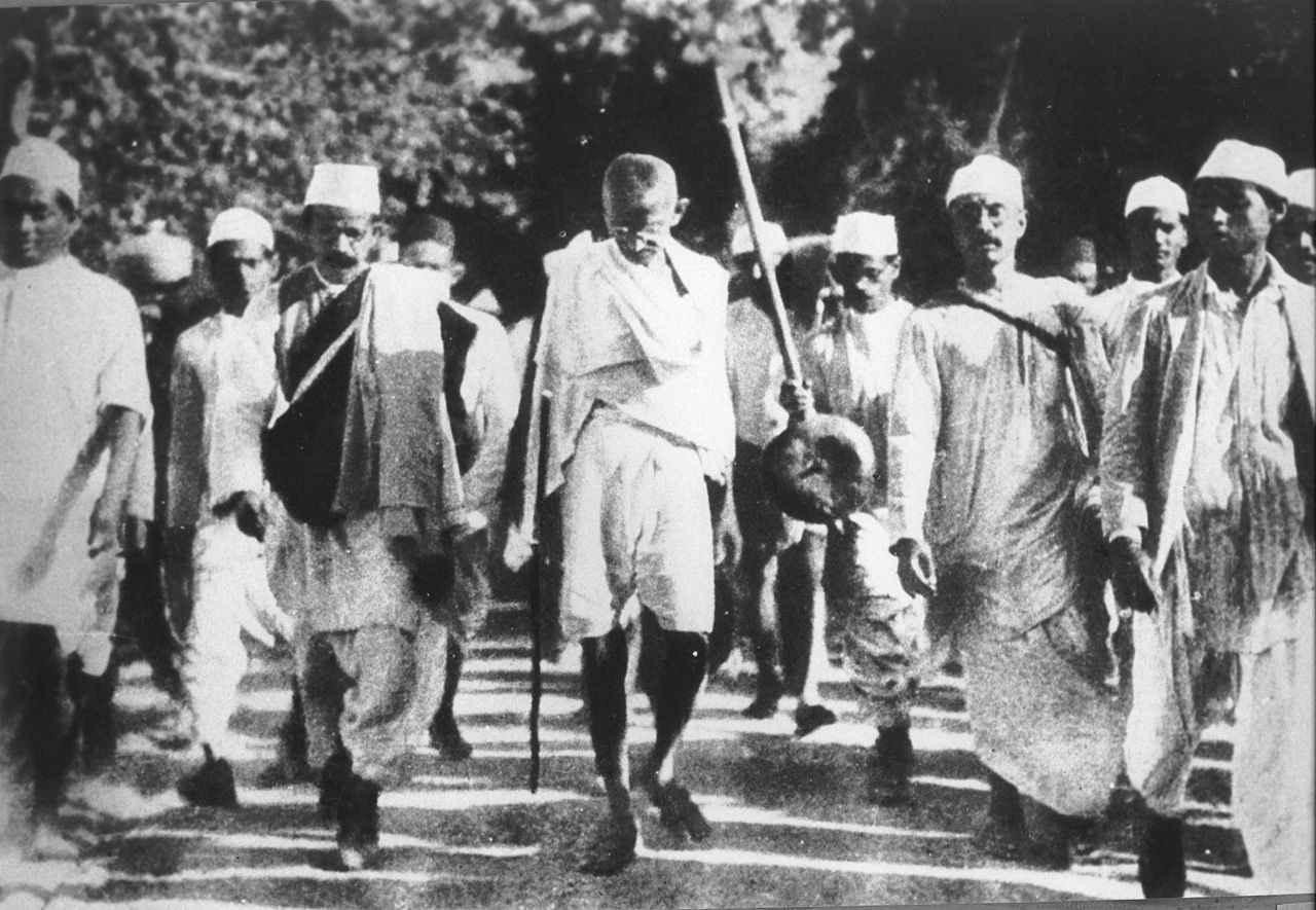 Why 1944 is crucial in Indian independence movement | by Karthick Nambi | World history in chunks | Medium