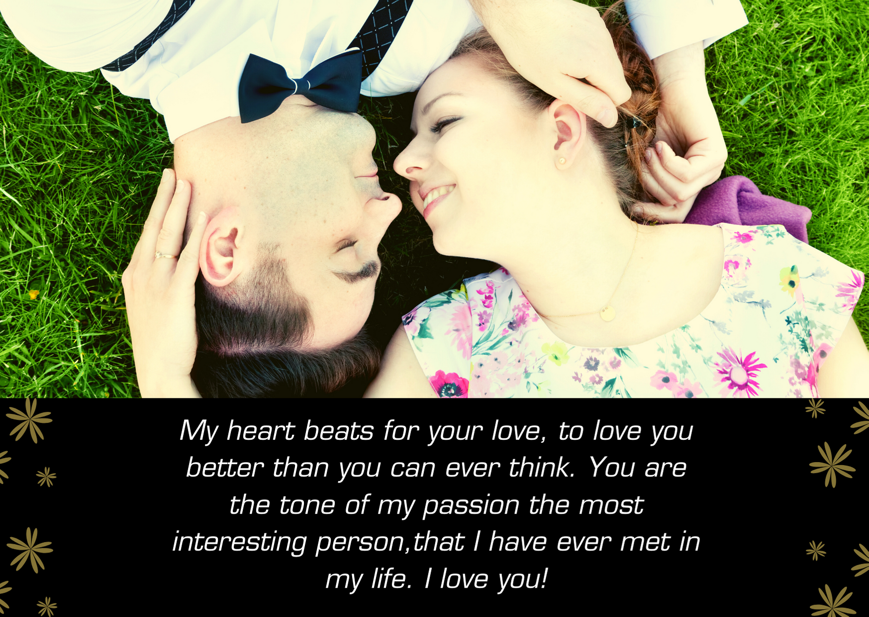 Propose a words to girl romantic Proposal Messages