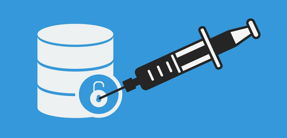 Injecting a 7500$ worth database - Shahmeer Amir