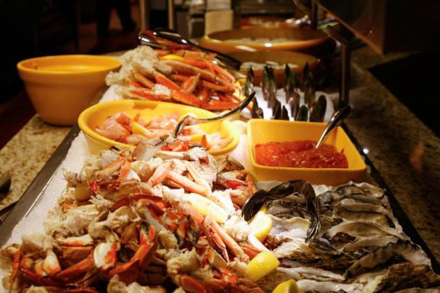 Seafood buffet casino indiana click play 2 game
