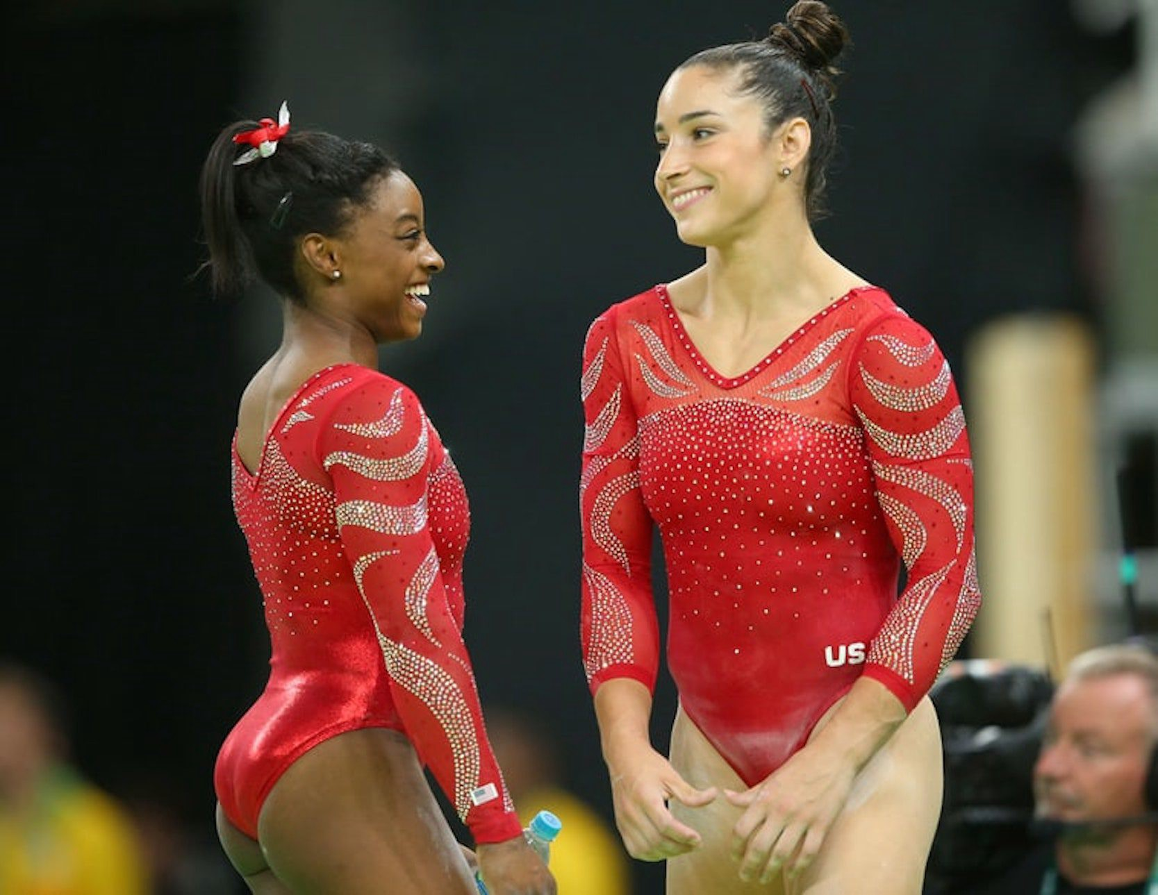 Here's Why We Are Totally Obsessed With Team U S A Gymnastics… [VIDEO]