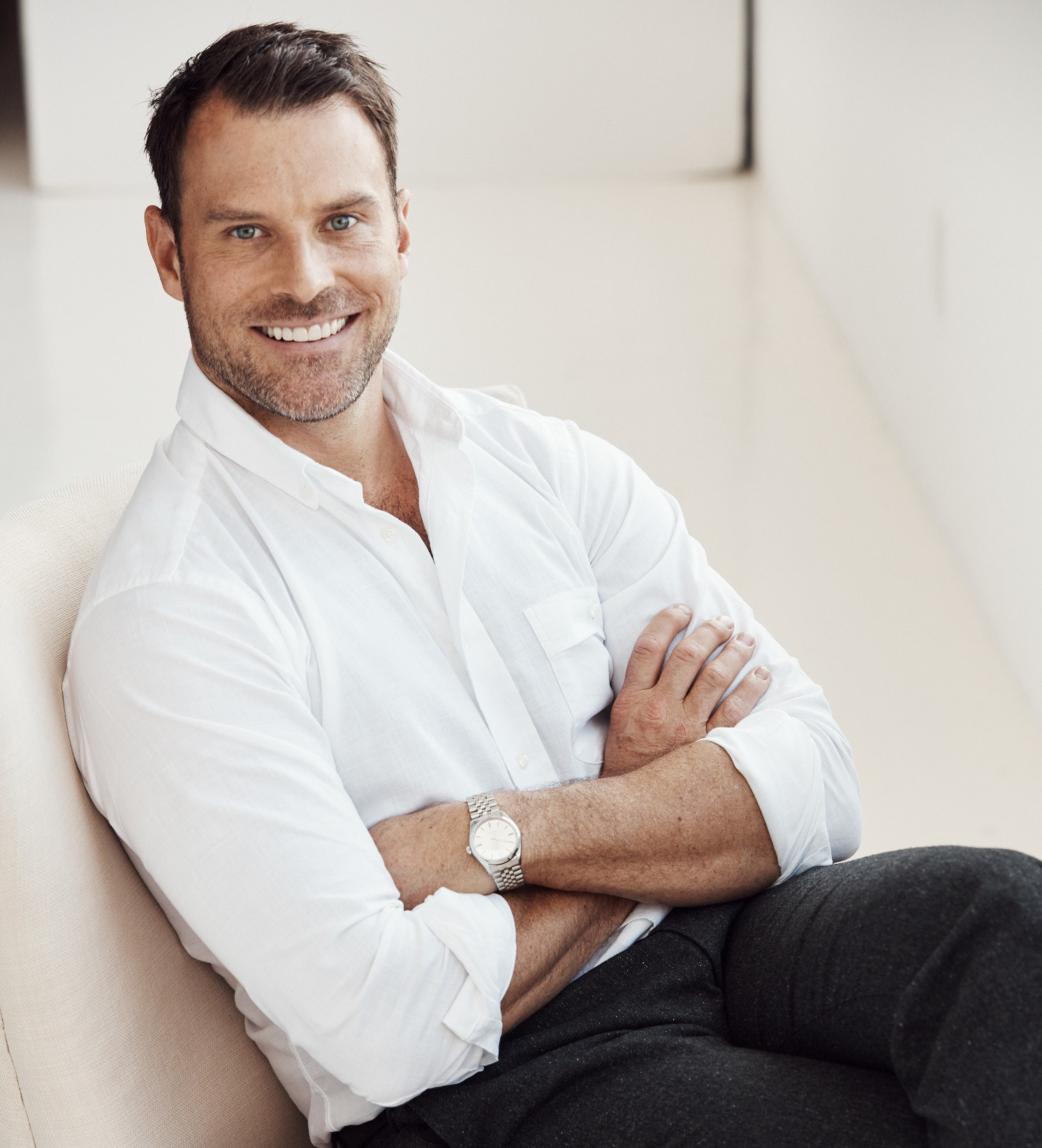 10 Questions With Shawn Henderson Interior Design By Tastefully Inspired Blog Medium