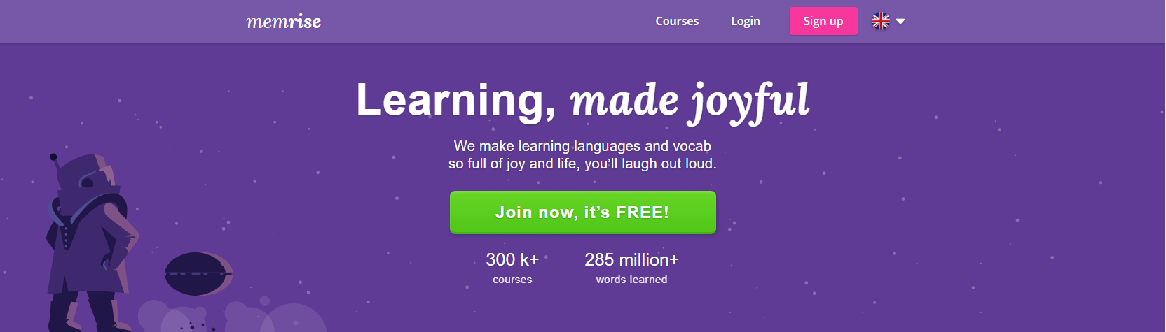 Memrise — a Free Language Learning Website | Noplag Review