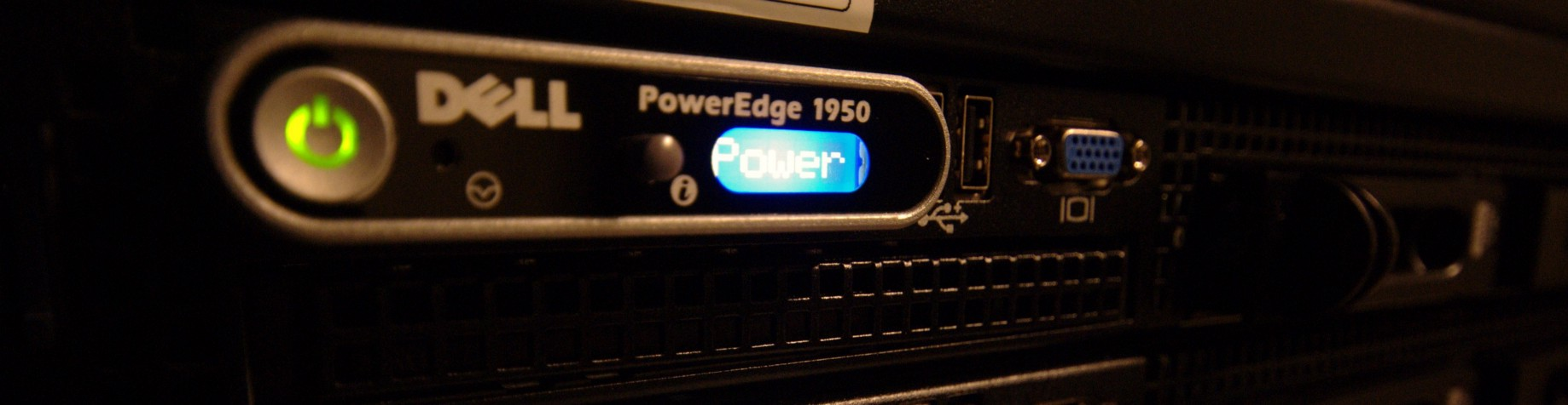 Updating Dell PowerEdge BIOS from Linux · major io