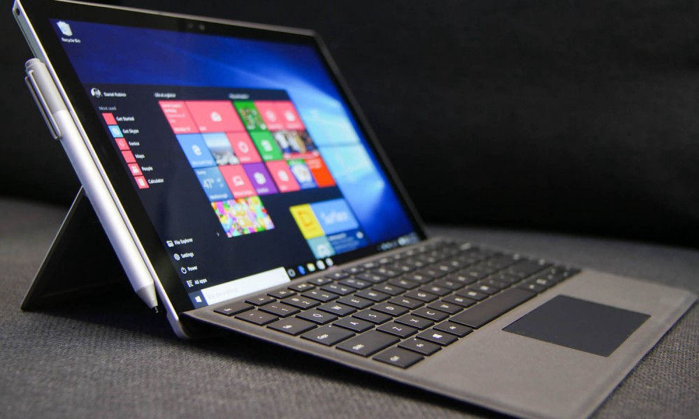 Surface Pro 4 Gets A Price Cut - The TechNews - Medium