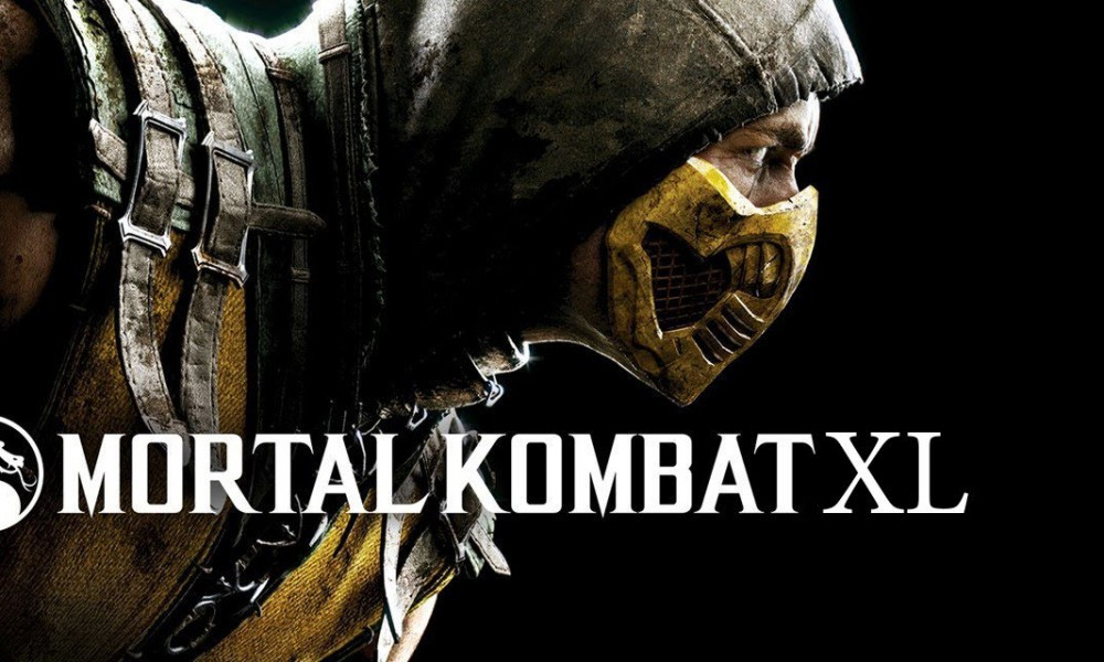 Mortal Kombat XL Releasing with Overwhelming Characters on March 1st!