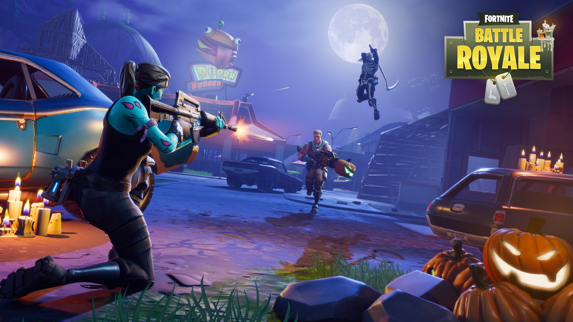 Week 9: Fortnite Friday Team Power Rankings and Storylines