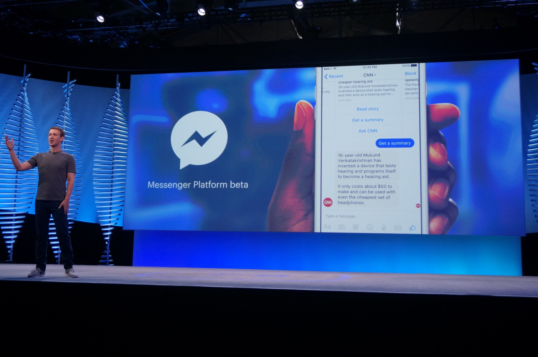 15 Things Missing From Facebook Messenger's Chatbot Platform