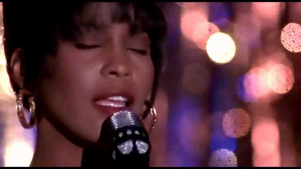 Image result for Whitney Houston - I Will Always Love You (Official 4K Video)