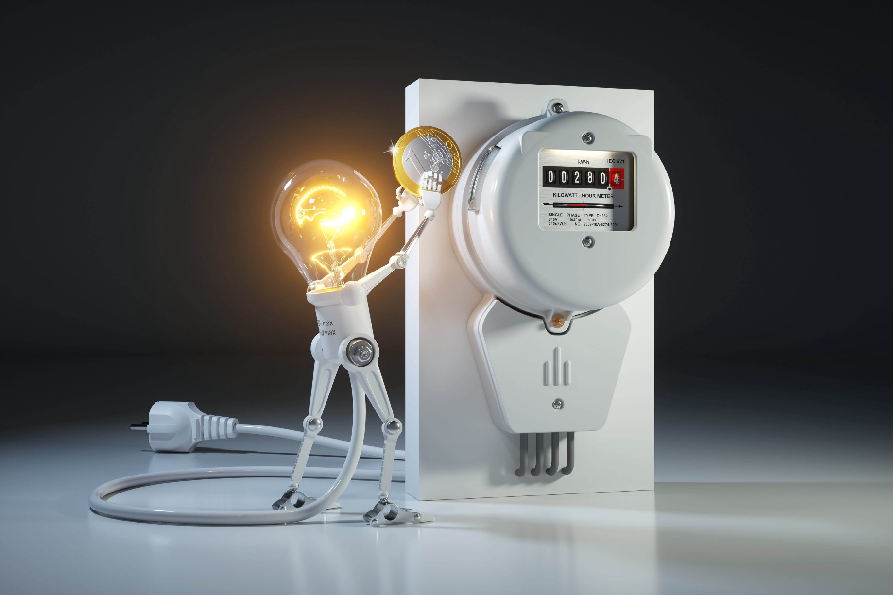Will bots process my electricity bill? AI transforming the CX for
