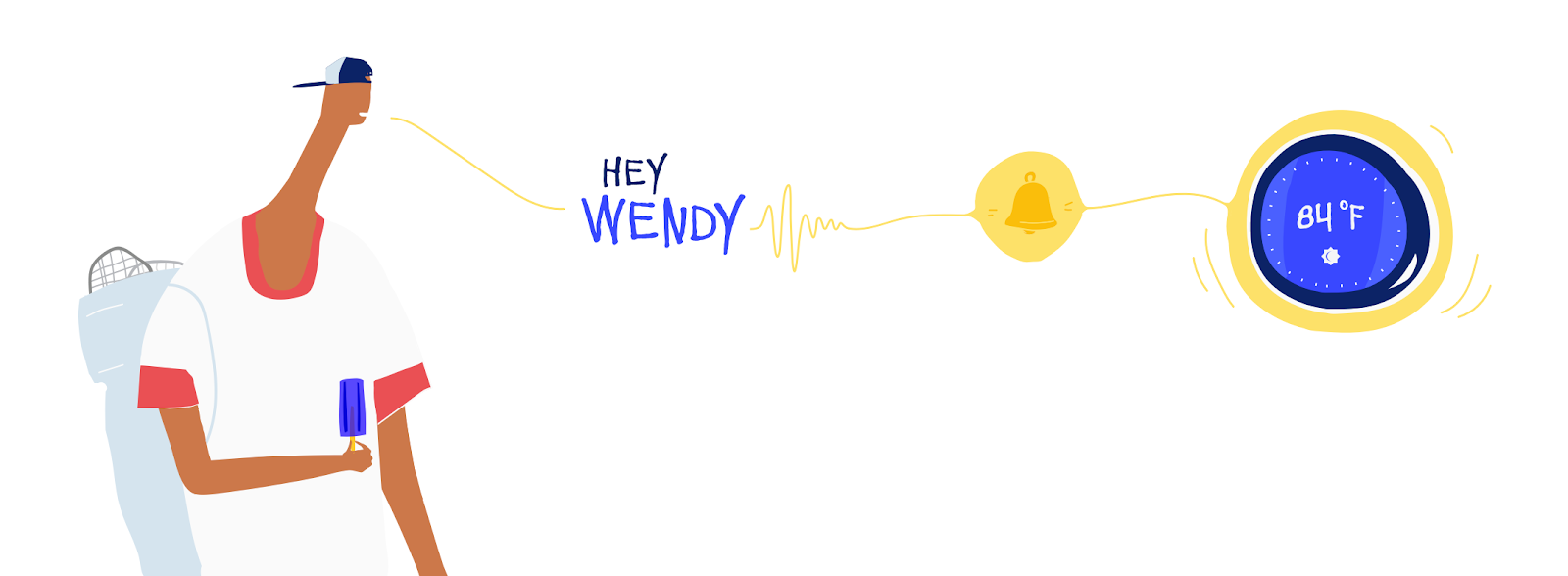 Customize your Voice Assistant with Personal Wake Words