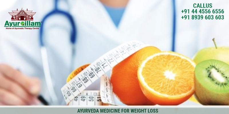 Ayurveda Medicine for Weight Loss - Raghuram Rajan - Medium