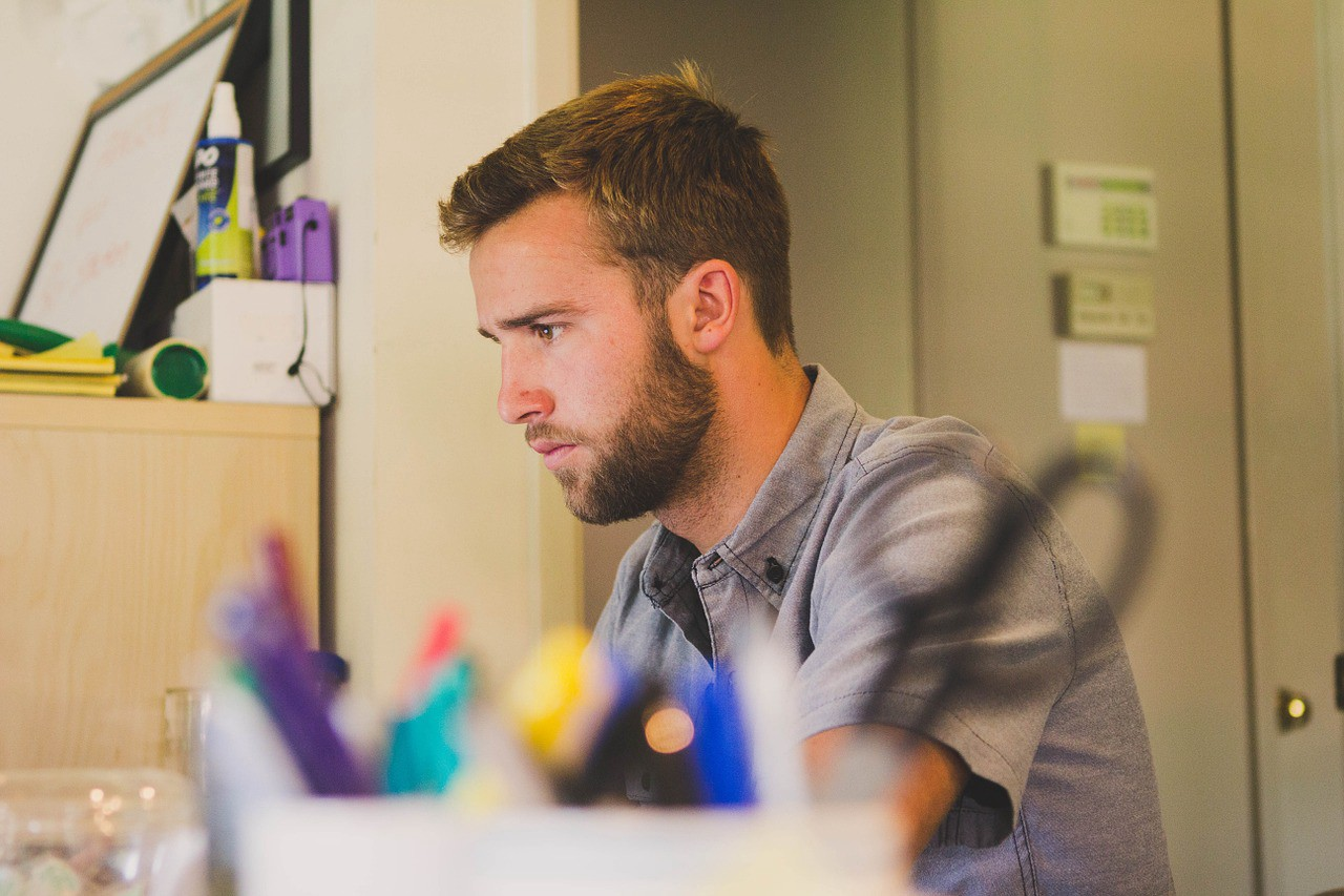 17 Essential Skills I Learnt From Working In An Office