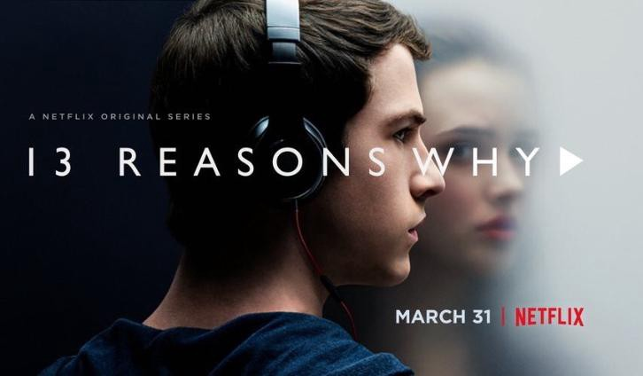 13 Reasons Why, Good Guys, And the Question I Never Thought to Ask