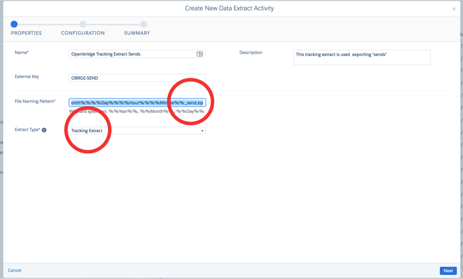 How To Export Email Tracking Data From ExactTarget