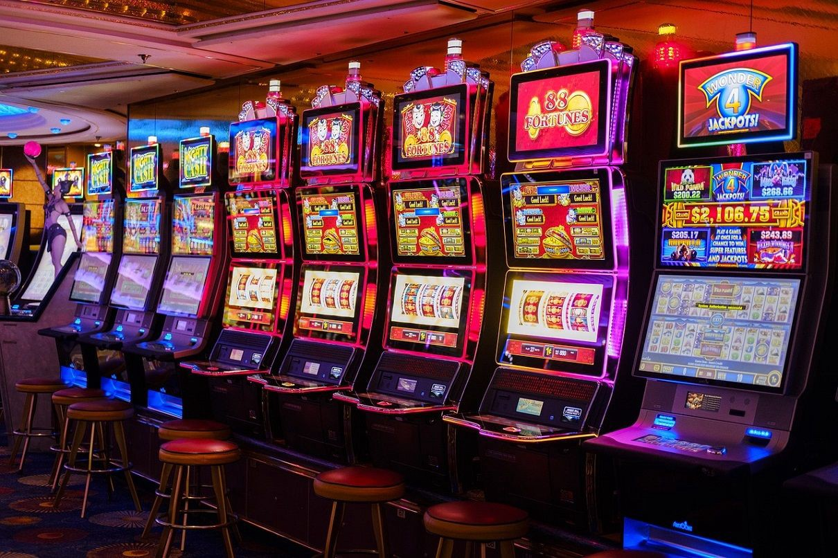 Top 7 Offline Casino Games For Android By Kumarpal Shah Insidetechno Com Medium