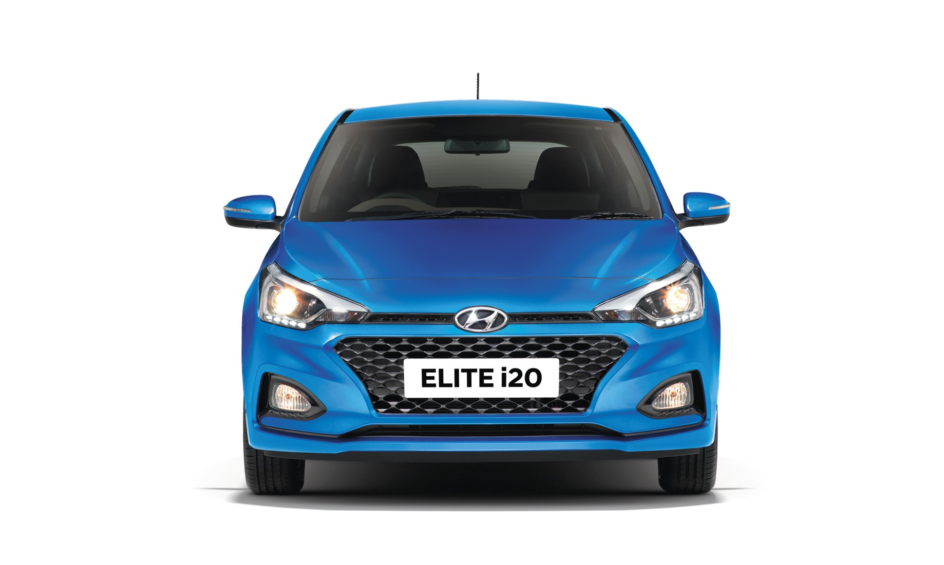 Hyundai launches facelifted 2018 Elite i20 at Auto Expo