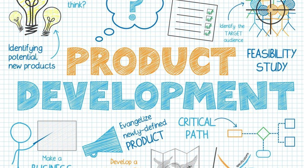 The Ultimate Guide — How to Develop a New Electronic Hardware Product