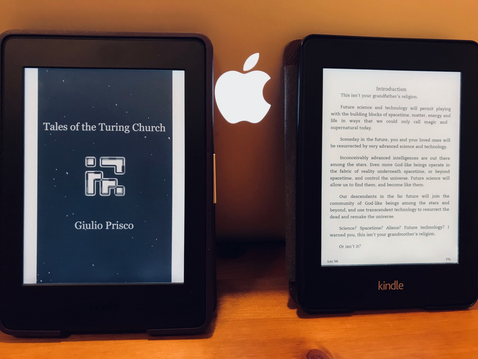 My book 'Tales of the Turing Church' is published - Turing Church