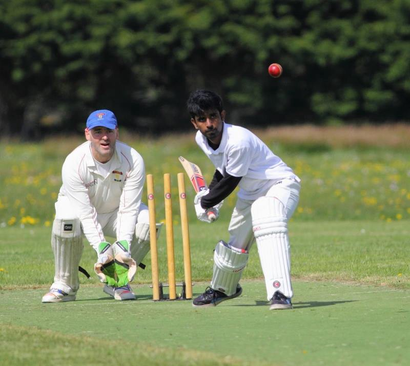 Cricket Dundalk Slip To Narrow Defeat In League Opener