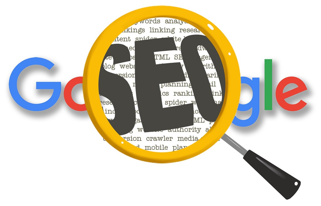 SEO — Why real estate agents should care about SEO - Nigel