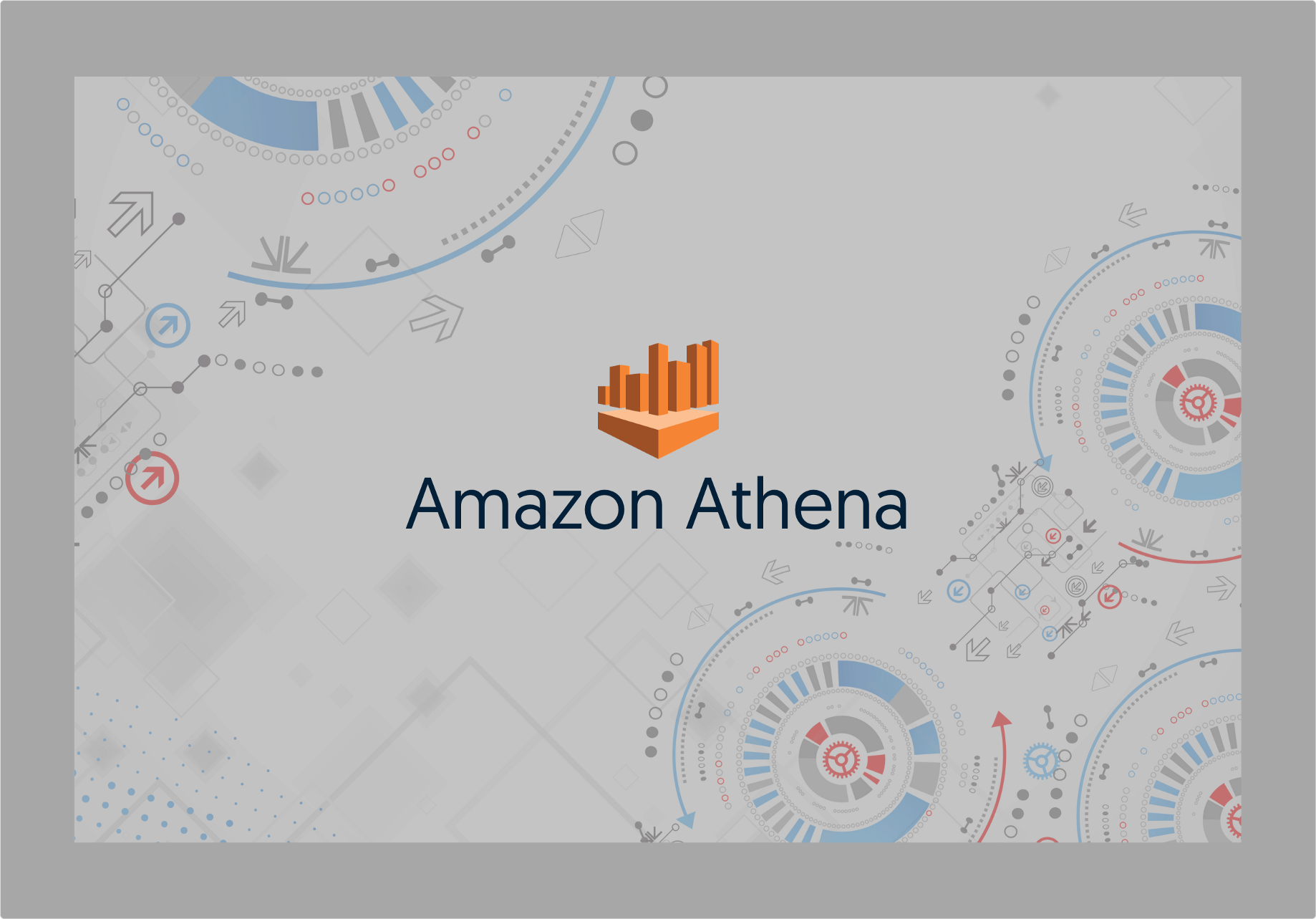 Top 10+ Amazon Athena Interactive Query Service Frequently Asked