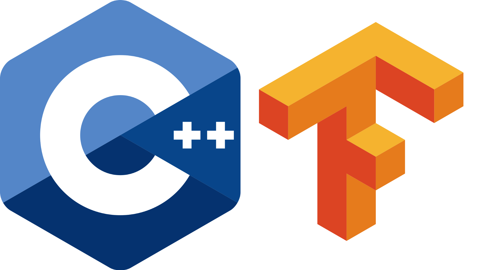 How to use your C++ muscle using TensorFlow 2 0 and XCode (without